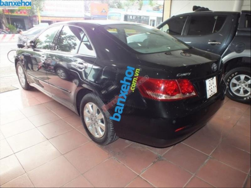 Xe Toyota Camry 2.4 2008-4