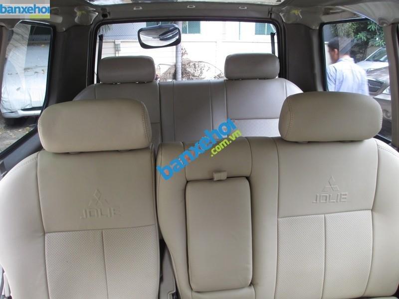 Xe Mitsubishi Jolie Limited 2005-7