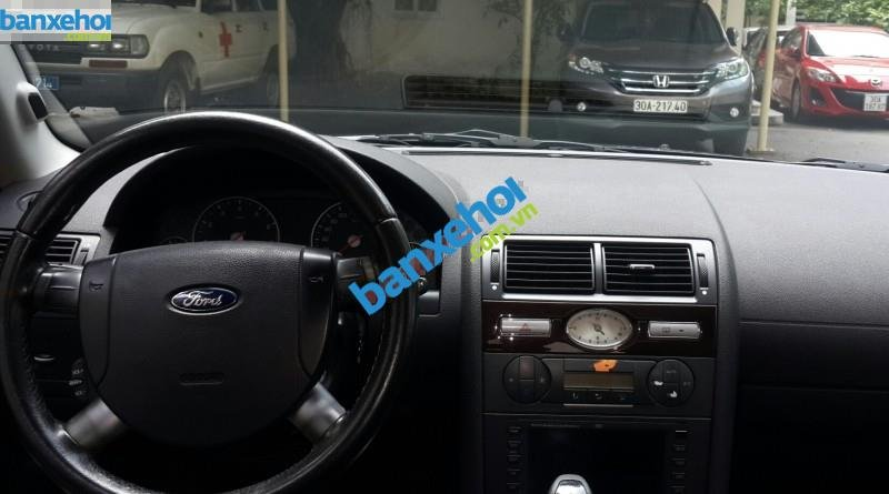 Xe Ford Mondeo  2004-2