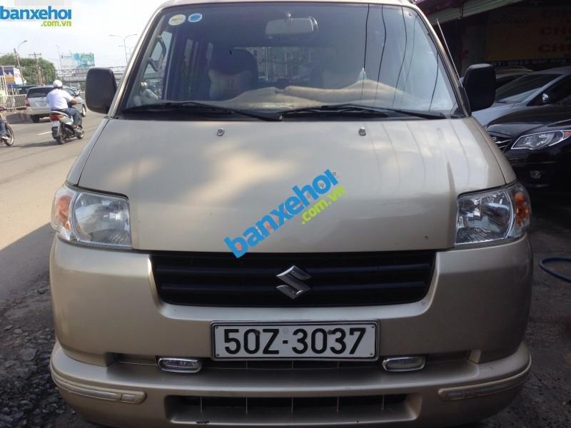 Xe Suzuki APV  2007-0