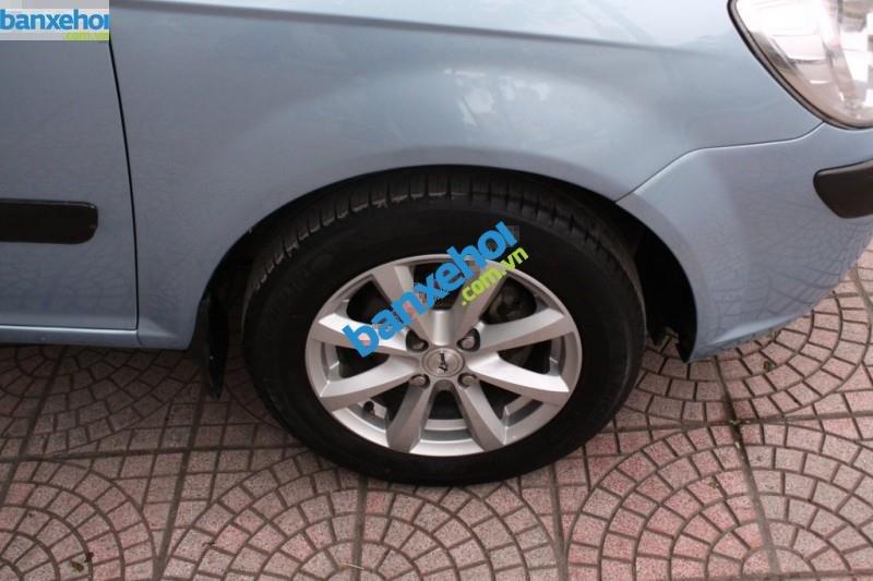 Xe Hyundai Getz 1.1MT 2010-2