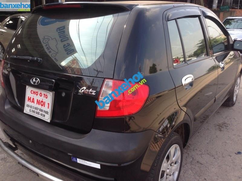Xe Hyundai Getz  2009-3