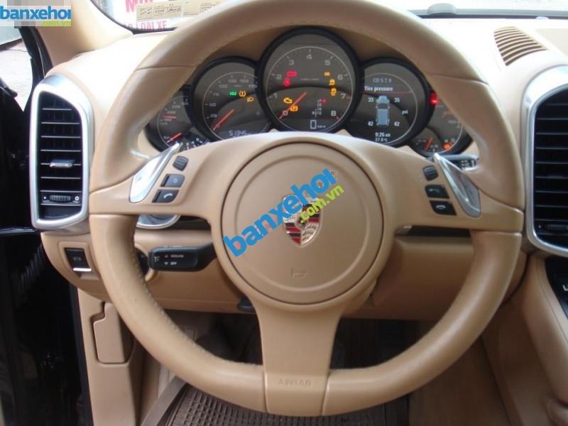 Xe Porsche Cayenne  2011-6