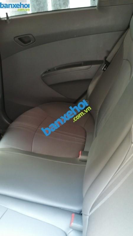 Xe Chevrolet Spark  2014-6