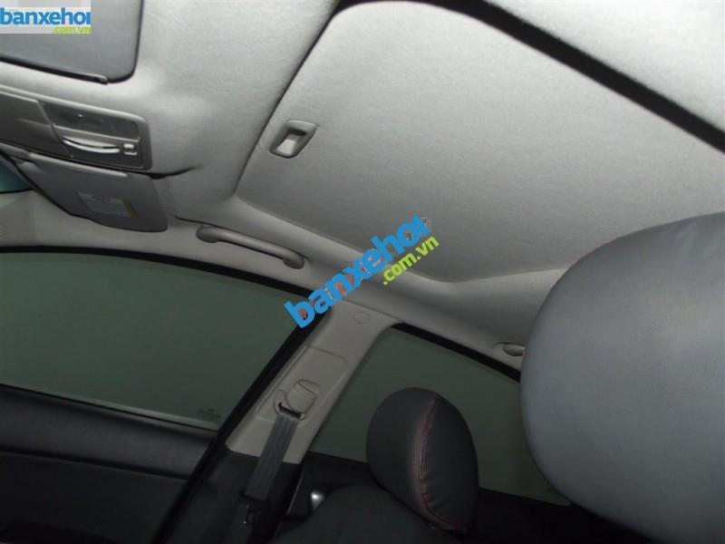 Xe Kia Forte SX 2012-6
