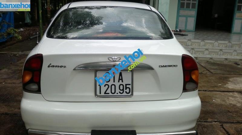 Xe Daewoo Lanos  2004-3