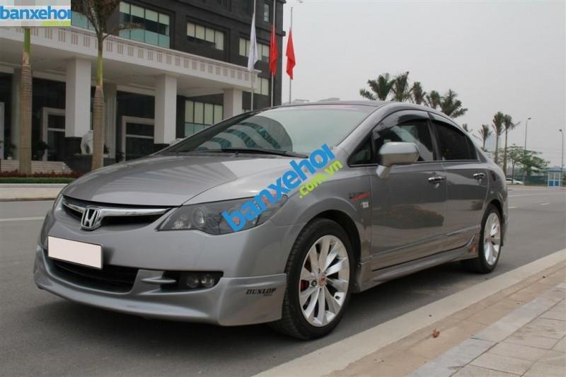 Xe Honda Civic 1.8AT 2007-2