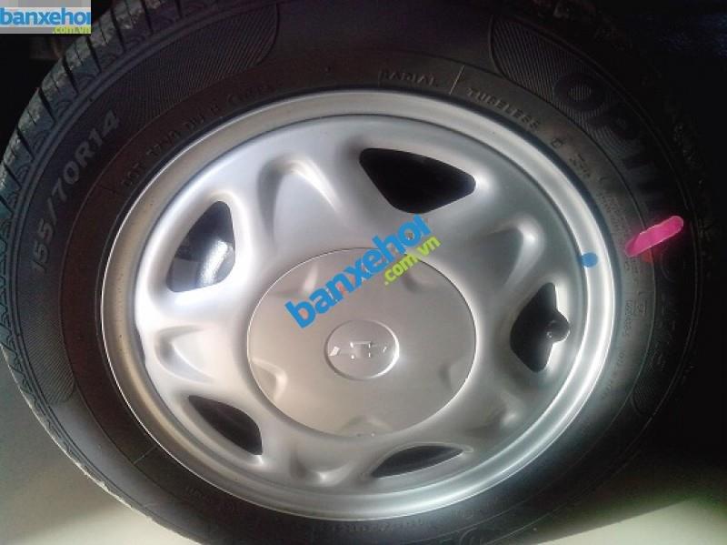 Xe Chevrolet Spark LS 2014-2