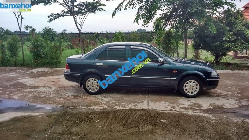 Xe Ford Laser 1.6 2000-1