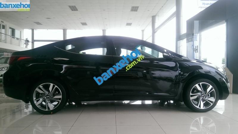 Xe Hyundai Elantra GLS 2014-0