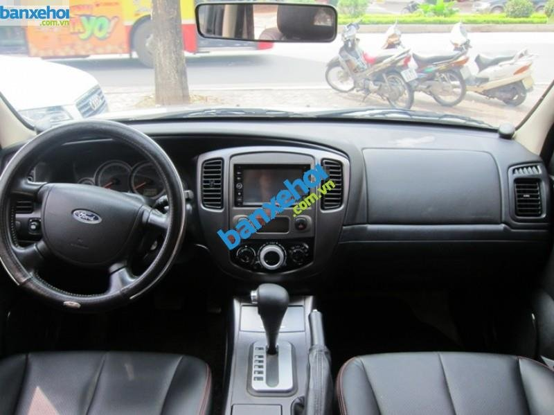 Xe Ford Escape XLS 2011-2