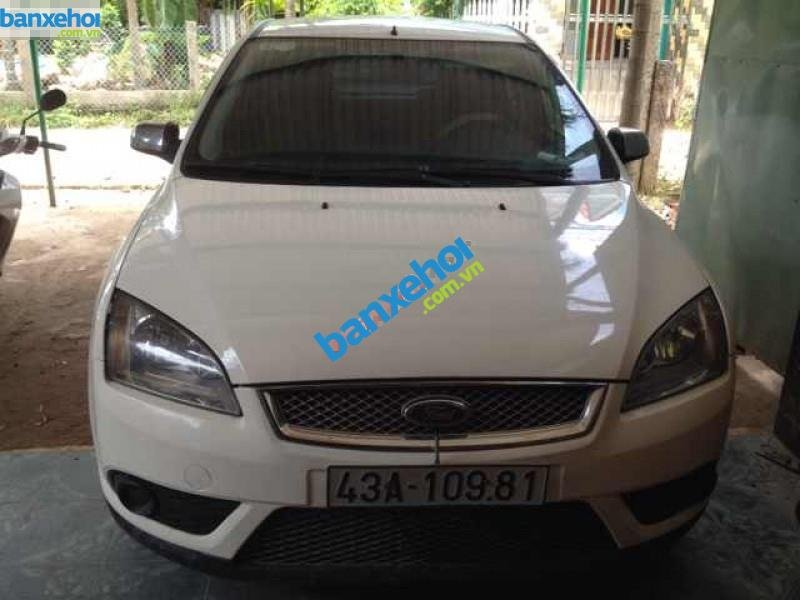 Xe Ford Focus 1.8 2007-0