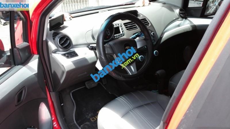 Xe Chevrolet Spark  2014-3