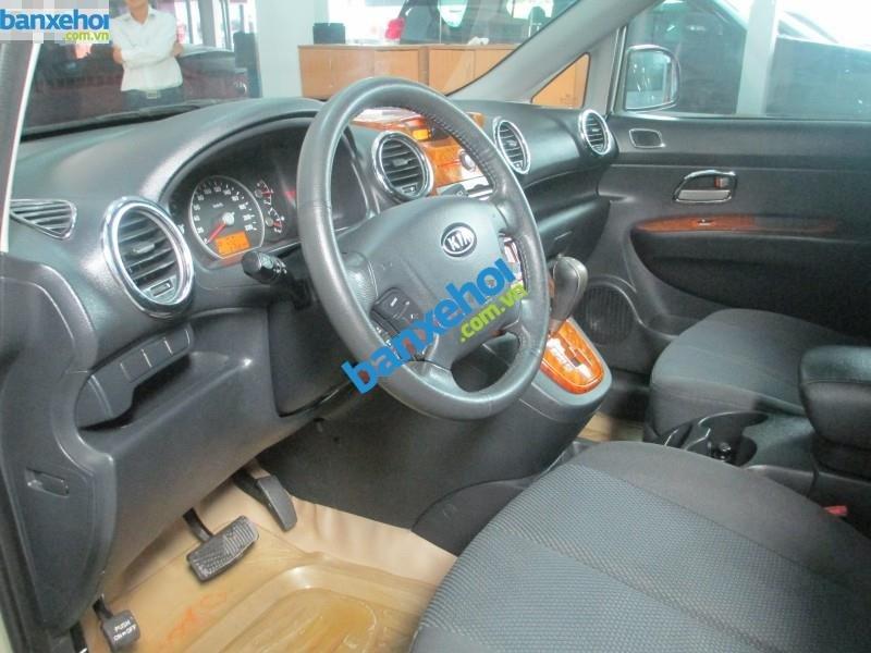 Xe Kia Carens SX 2.0 AT 2010-7