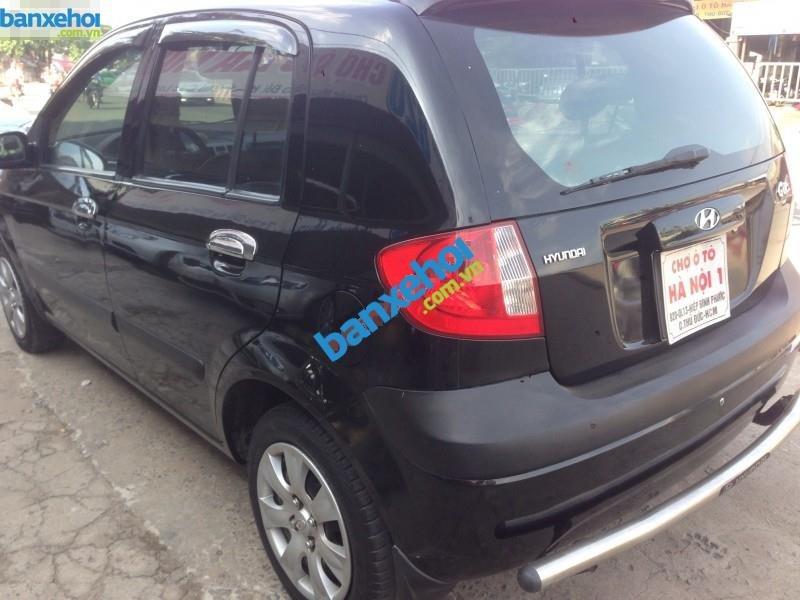 Xe Hyundai Getz  2009-5