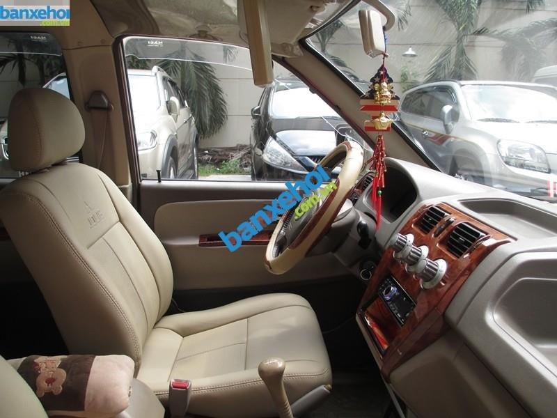 Xe Mitsubishi Jolie Limited 2005-5
