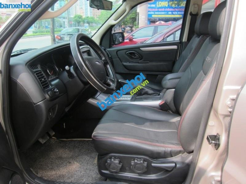 Xe Ford Escape XLS 2011-1