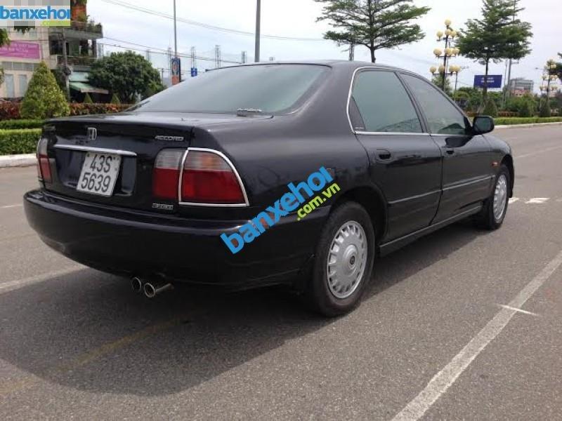 Xe Honda Accord  1996-3
