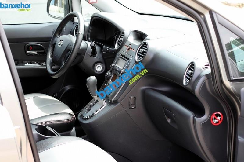 Xe Kia Carens SX AT 2012-4