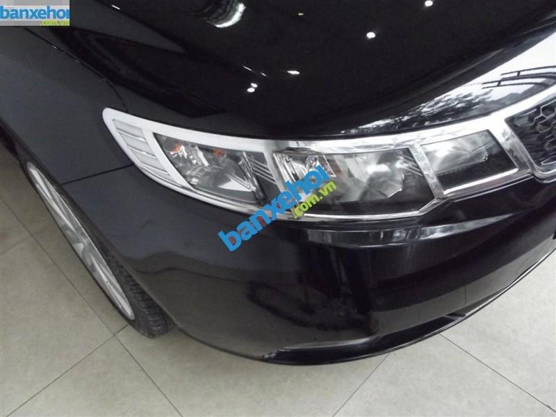 Xe Kia Forte SX 2012-1