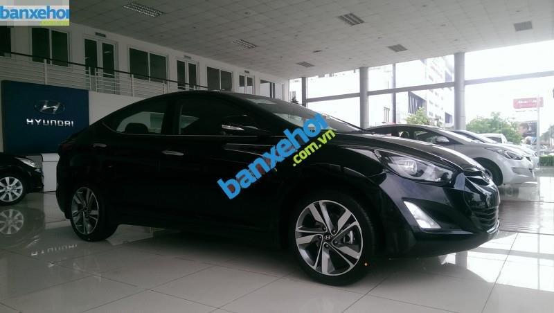 Xe Hyundai Elantra GLS 2014-2