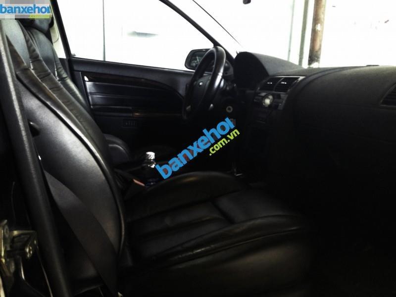 Xe Ford Mondeo V6 2005-6