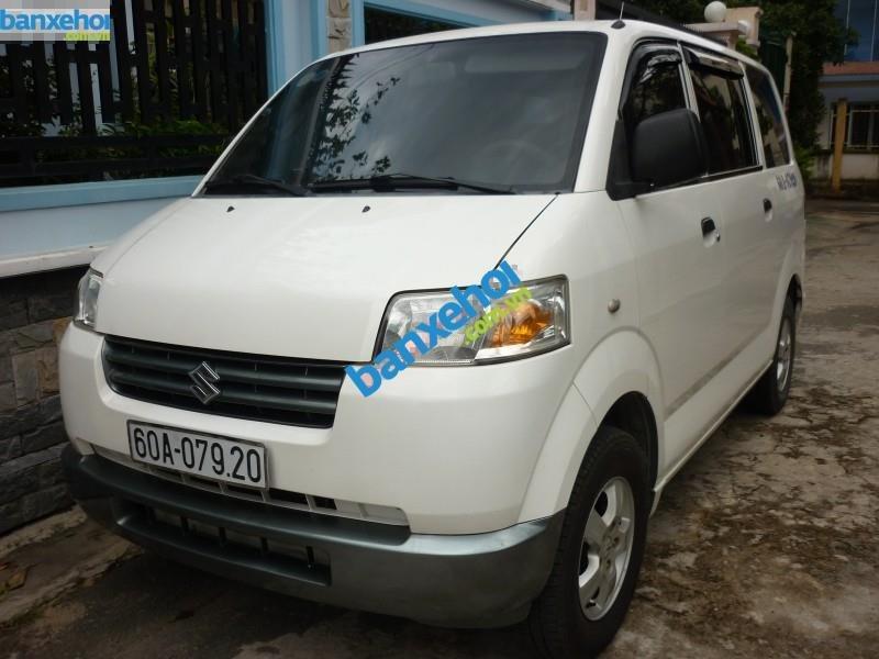 Xe Suzuki APV  2006-0