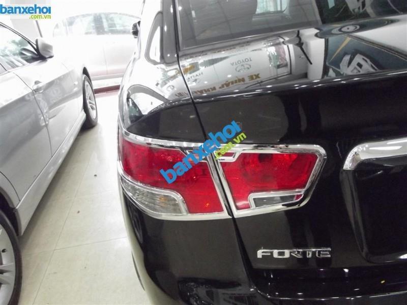Xe Kia Forte SX 2012-7