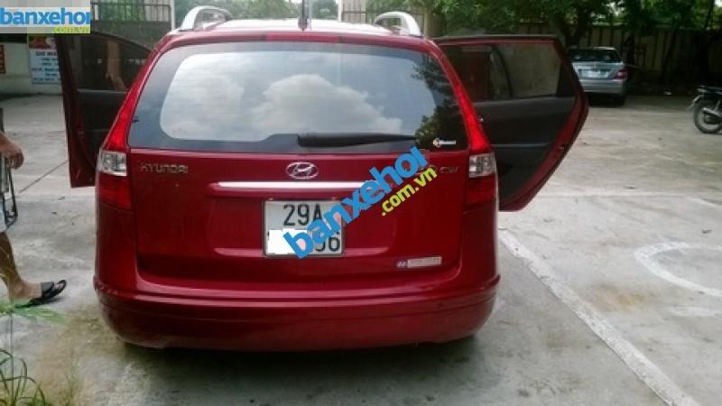 Xe Hyundai i30 CW 2011-4