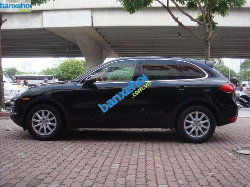 Xe Porsche Cayenne  2011-2