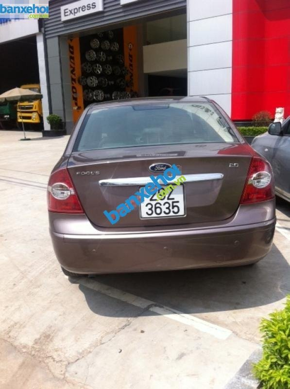 Xe Ford Focus  2005-3