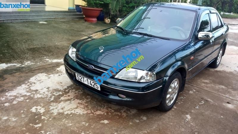 Xe Ford Laser 1.6 2000-0