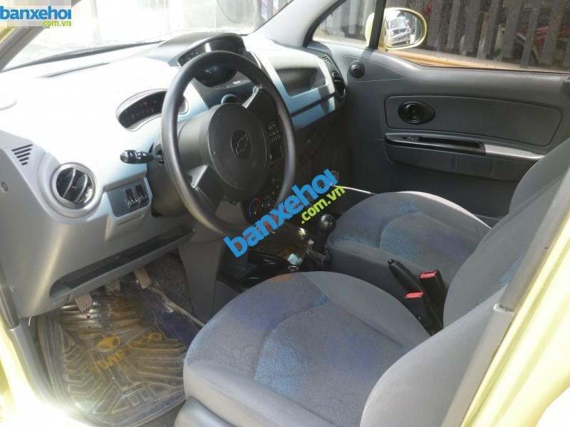 Xe Chevrolet Spark LS 2010-6
