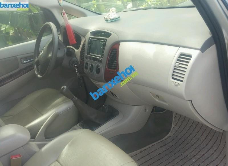Xe Toyota Innova G 2006-3