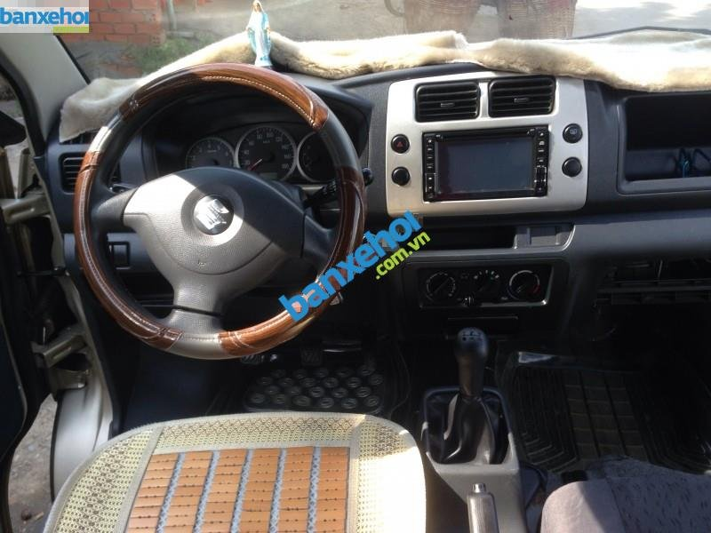 Xe Suzuki APV  2007-7