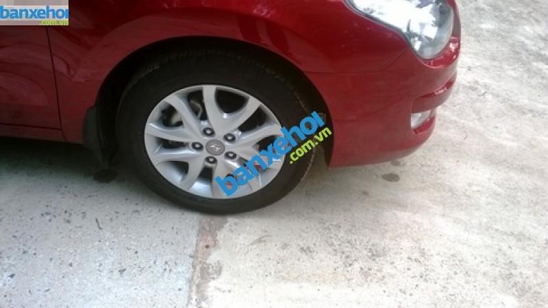 Xe Hyundai i30 CW 2011-3