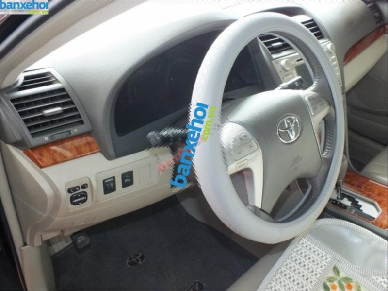 Xe Toyota Camry 2.4 2008-8