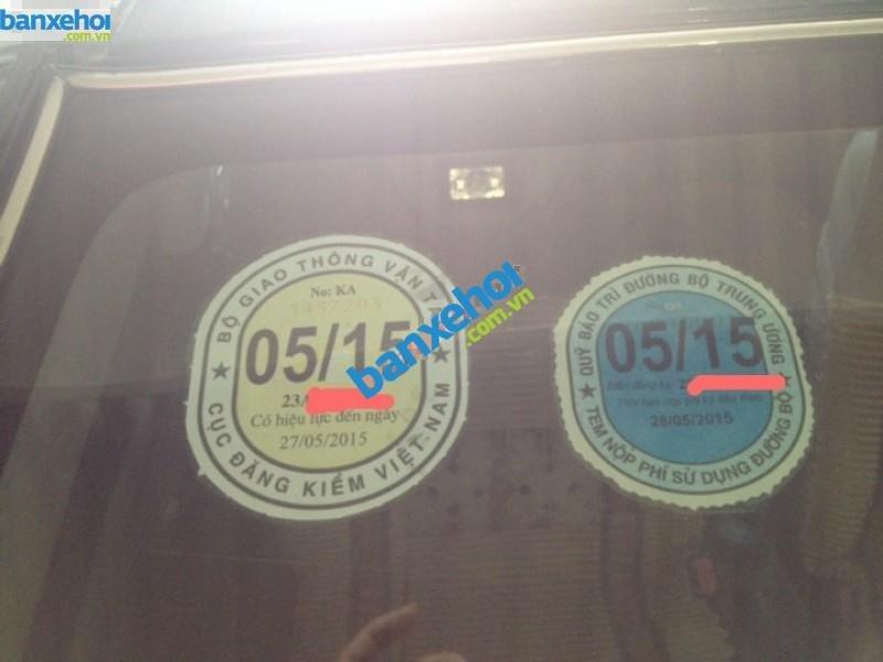 Xe Toyota Vios 1.5G 2007-5