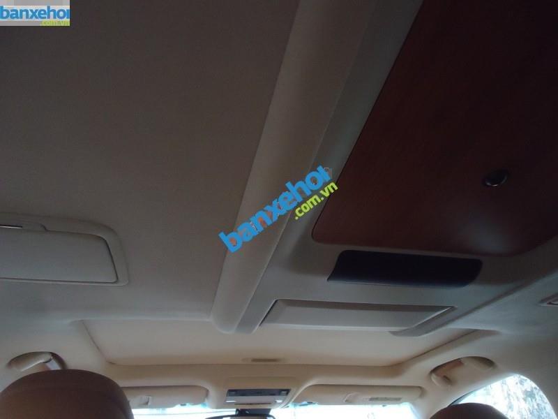 Xe Lexus LS 600hL 2013-8