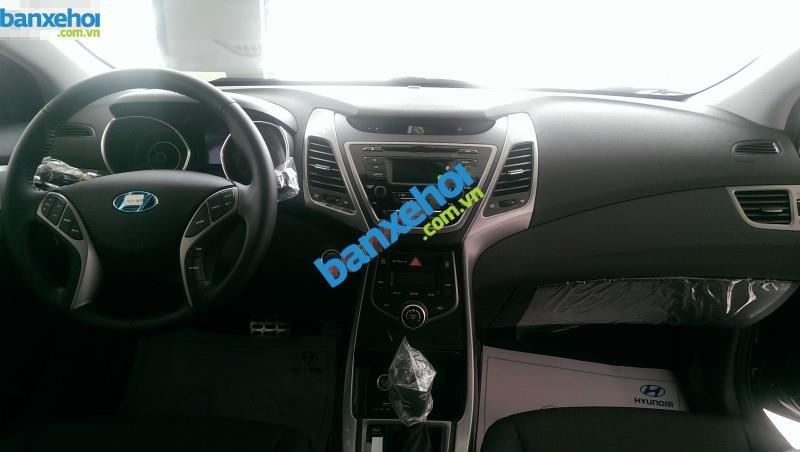 Xe Hyundai Elantra GLS 2014-4