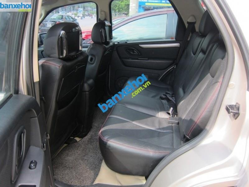 Xe Ford Escape XLS 2011-6