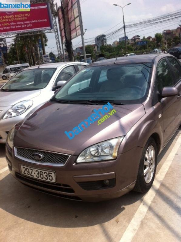 Xe Ford Focus  2005-2
