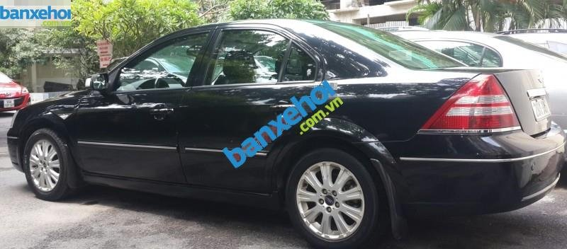Xe Ford Mondeo  2004-1