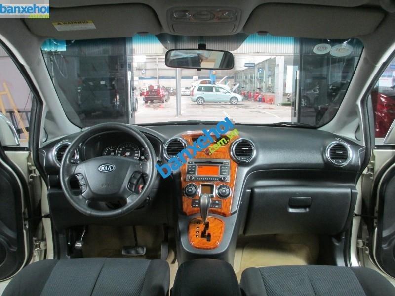 Xe Kia Carens SX 2.0 AT 2010-6