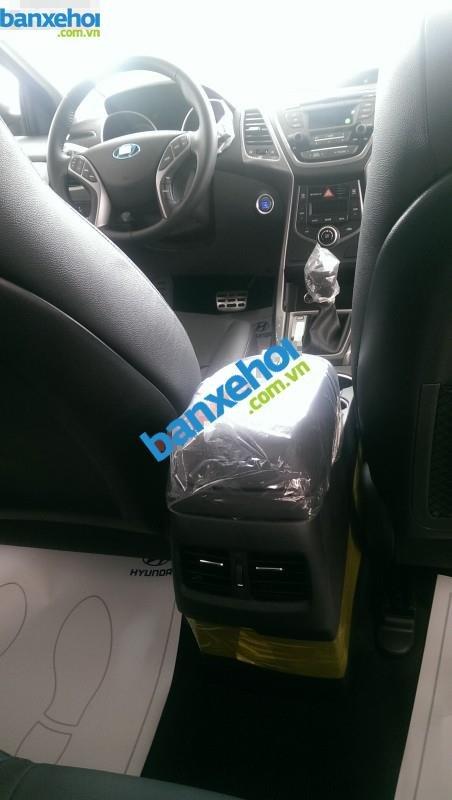 Xe Hyundai Elantra GLS 2014-5