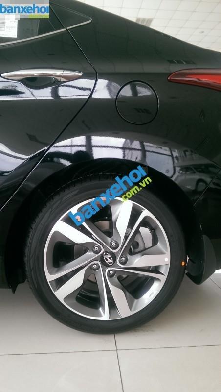 Xe Hyundai Elantra GLS 2014-3