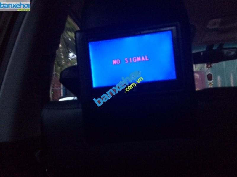 Xe Toyota Camry 3.5Q 2012-4