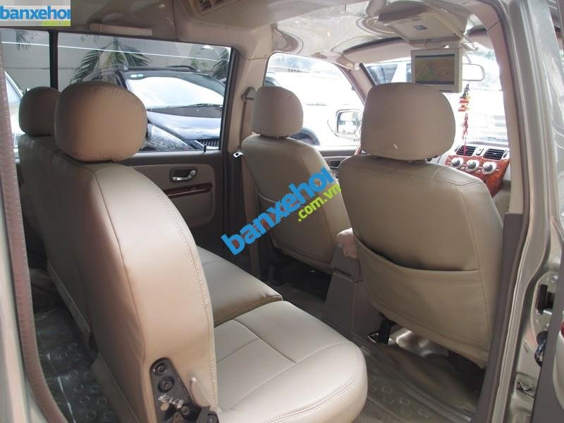 Xe Mitsubishi Jolie Limited 2005-6