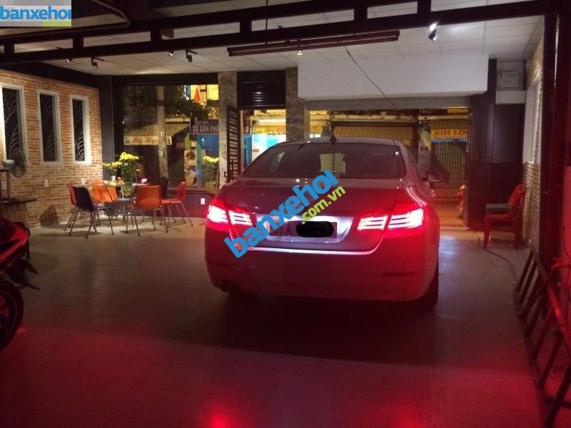 Xe BMW 5 Series 520i 2012-3