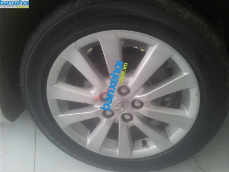 Xe Toyota Corolla altis 2.0V 2010-8